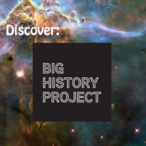 The big history program