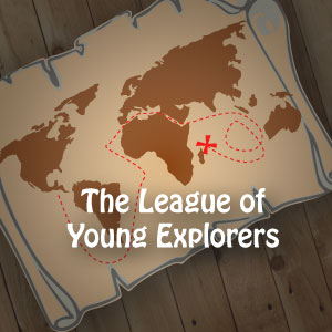 The League of Yong Explorers
